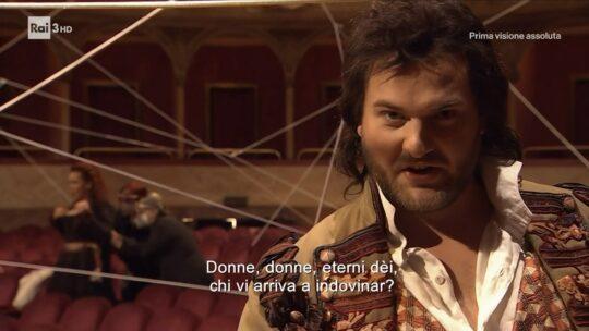 Una sera all'Opera… on line