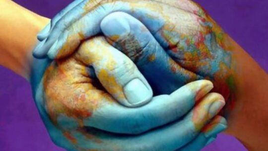 """Concorso UNESCO """" Agire i diritti umani """""""