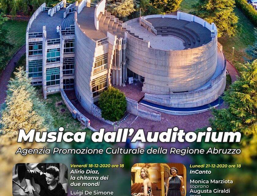 """Concerto """"Autunno in musica"""""""