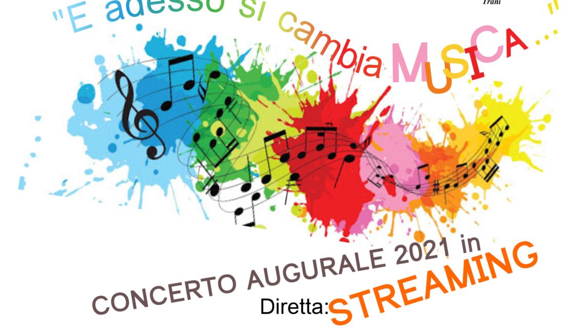 """""""Concerto 22 dicembre 2020, ore 19,30…"""""""