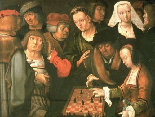 Sondaggio Docenti-Alunni Torneo Scolastico di scacchi 2021