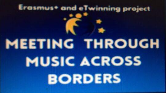La musica non conosce frontiere